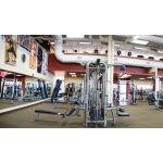 Gym, Studio Equipment