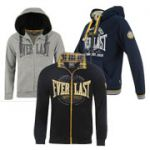 Mens Zipped Hoodies & Track Jackets