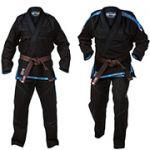 Στολές Jiu Jitsu (BJJ)