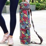 Yoga Mat Bags & Slings