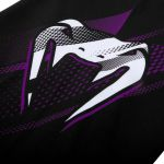 ΣΟΡΤΣΑΚΙ VALE TUDO VENUM RAPID FIGHTSHORTS - BLACK/PURPLE