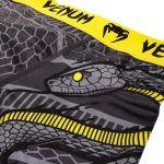 VENUM SNAKER VALE TUDO SHORTS - BLACK/YELLOW