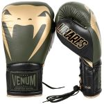 Venum Giant 2.0 Pro Boxing Gloves Linares Edition With Laces, image 1