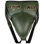 Venum Pro Boxing Protective Cup Linares Edition With Laces