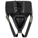 Venum Pro Boxing Protective Cup Linares Edition With Laces, image 2