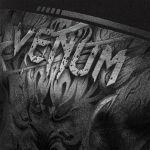 Venum Devil T-shirt Black/Black, image 5