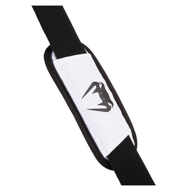 ΑΘΛΗΤΙΚΗ ΤΣΑΝΤΑ VENUM CAMOLINE SPORT BAG - BLACK/WHITE