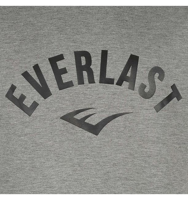 ΑΝΔΡΙΚΟ ΦΟΥΤΕΡ EVERLAST THUMB HOOD - GREY MARL