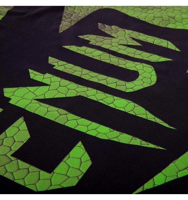 DRY-FIT ΚΟΝΤΟΜΑΝΙΚΟ ΜΠΛΟΥΖΑΚΙ VENUM HURRICANE X-FIT AMAZONIA GREEN