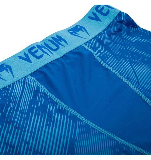 ΣΥΜΠΙΕΣΤΙΚΟ ΣΟΡΤΣΑΚΙ VENUM FUSION SHORTS - BLUE