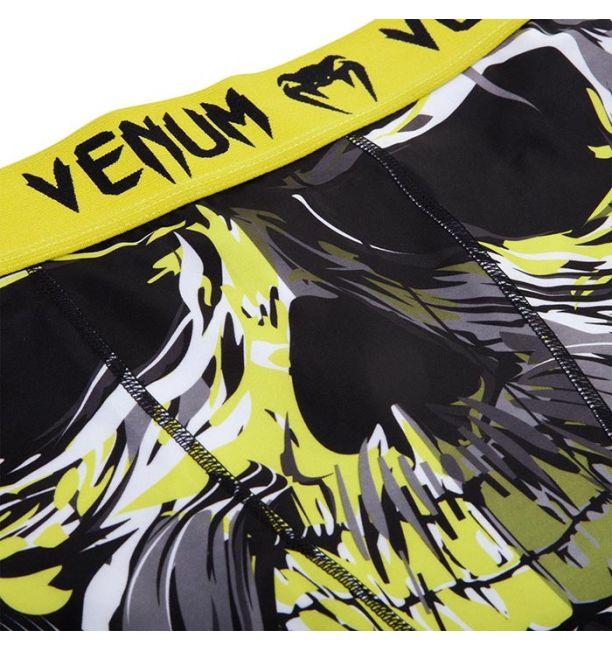 ΣΟΡΤΣΑΚΙ VALE TUDO VENUM VIKING FIGHTSHORTS - BLACK