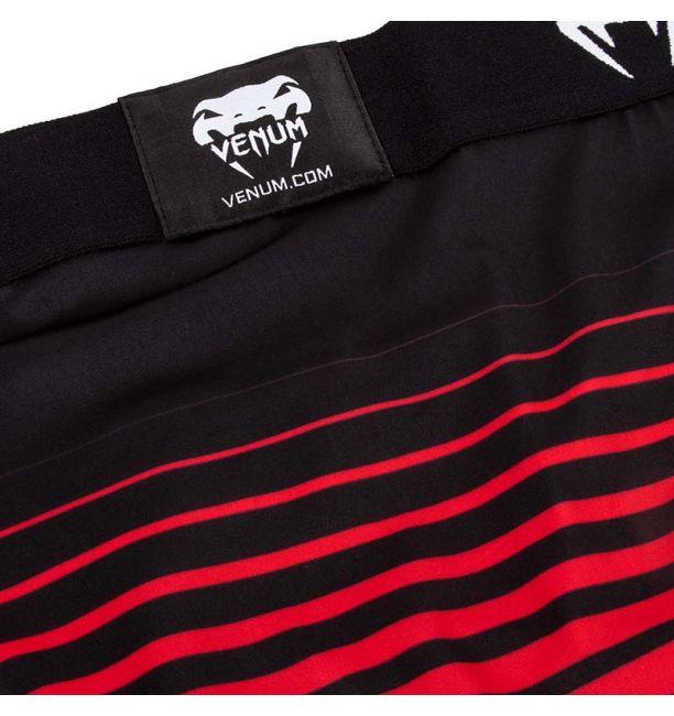 VENUM SHARP 3.0 VALE TUDO SHORTS - BLACK/RED