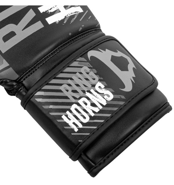 RINGHORNS CHARGER CAMO BOXING GLOVES - GREY, image 2