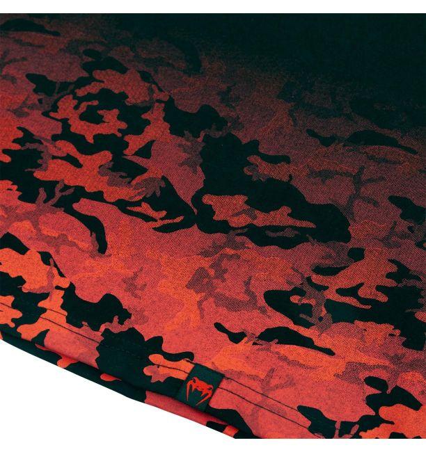 VENUM CLASSIC T-SHIRT - BLACK/RED CAMO, image 4