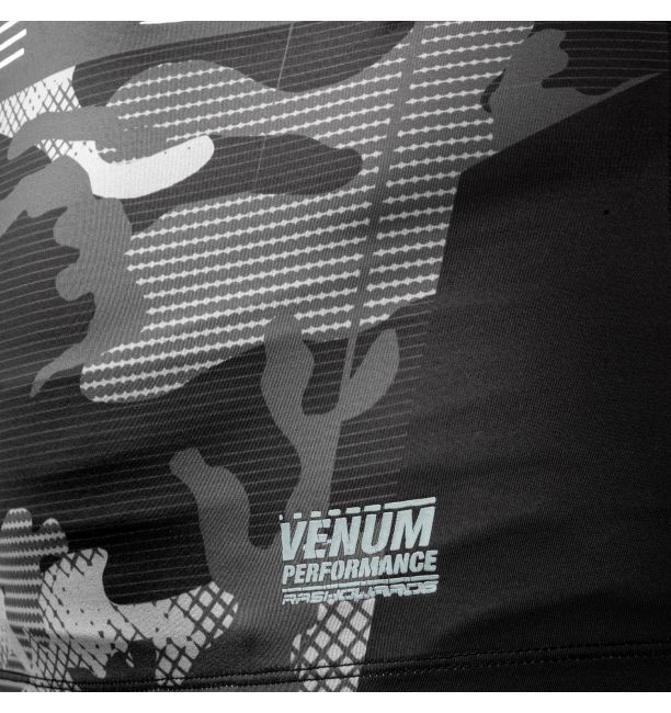 VENUM TACTICAL ΜΑΚΡΥΜΑΝΙΚΟ RASHGUARD - CAMO BLACK, Εικόνα 4