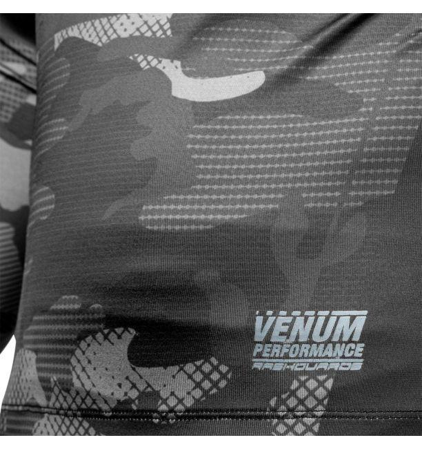 VENUM TACTICAL ΜΑΚΡΥΜΑΝΙΚΟ RASHGUARD - CAMO BLACK/BLACK, Εικόνα 4