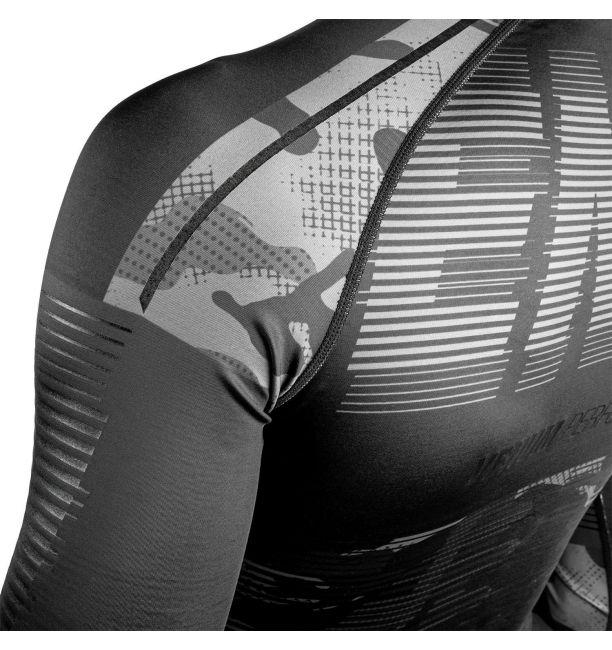 VENUM TACTICAL ΜΑΚΡΥΜΑΝΙΚΟ RASHGUARD - CAMO BLACK/BLACK, Εικόνα 5