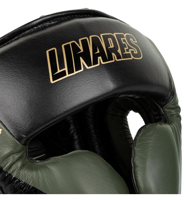 Venum Pro Boxing Headgear Linares Edition, image 4