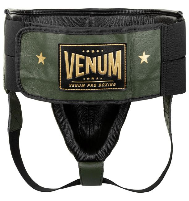 Venum Pro Boxing Protective Cup Linares Edition, image 2