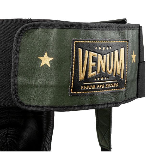 Venum Pro Boxing Protective Cup Linares Edition, image 4