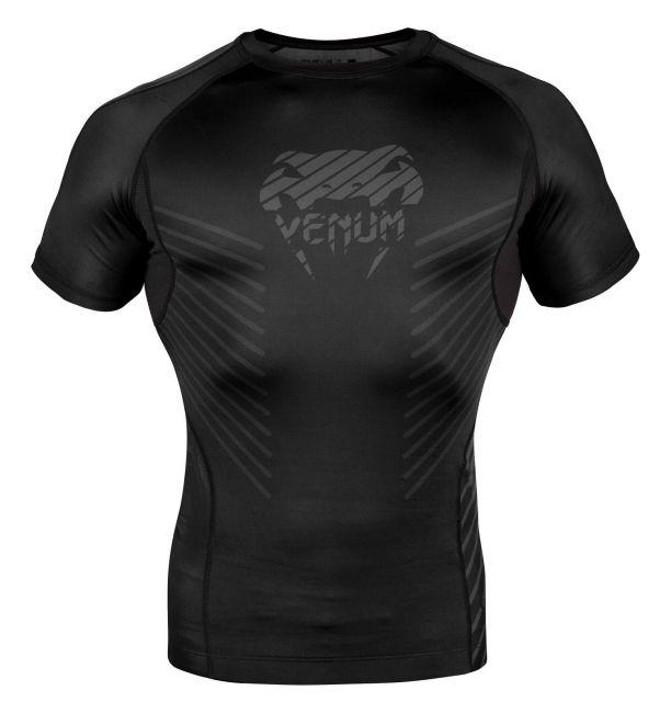 Venum Plasma Rashguard Short Sleeves