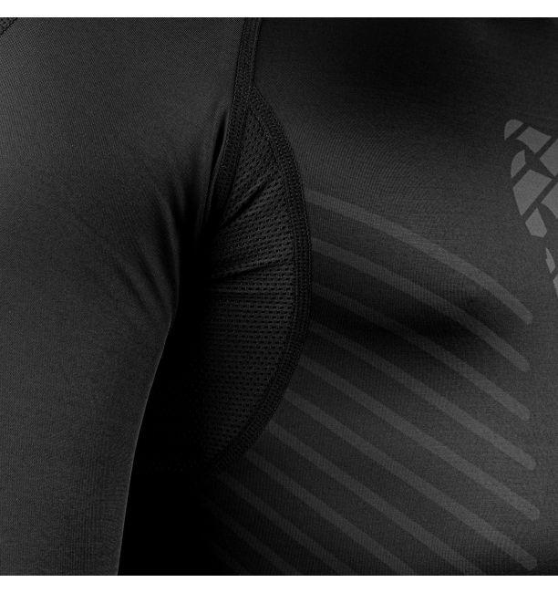Venum Plasma Rashguard Short Sleeves, image 4