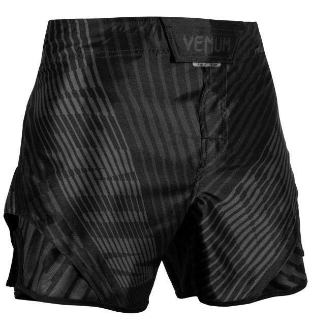 Venum Plasma Fightshorts Black/Black