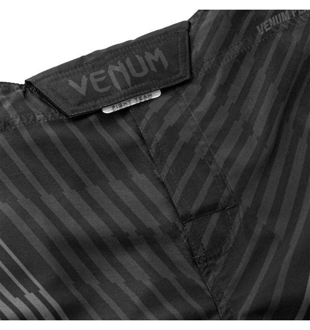 Venum Plasma Fightshorts Black/Black, image 4