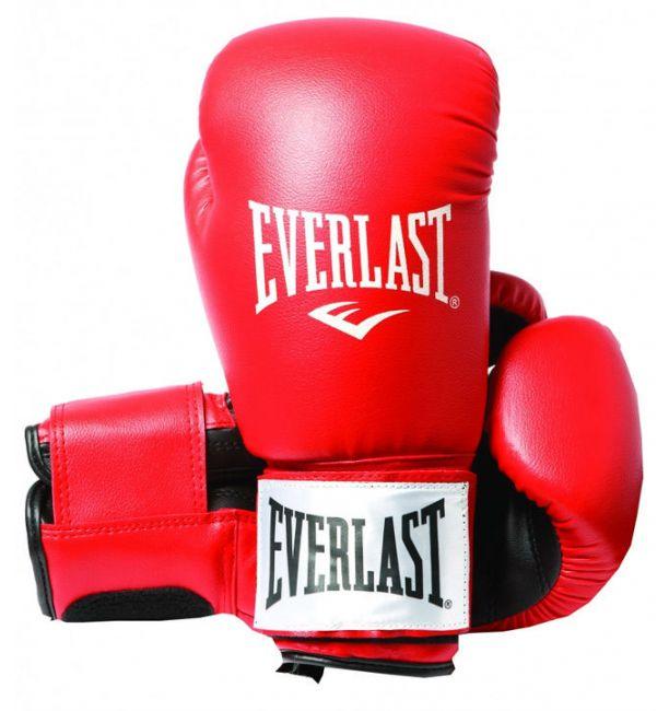 Γάντια Προπόνησης Everlast - 1803 Rodney Red