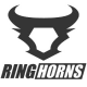 RINGHORNS CHARGER CAMO BOXING GLOVES - GREY, image 5