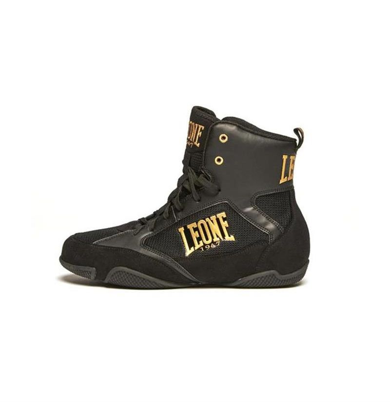 Leone cl156/Kickboxing Bottes